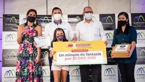 Doce niños de Ibagué fueron ganadores en un concurso de escritura