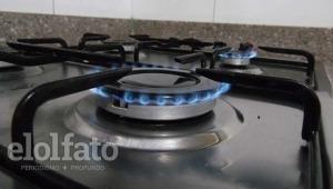 Suspendieron servicio de gas natural en zona rural de Ibagué por derrumbe