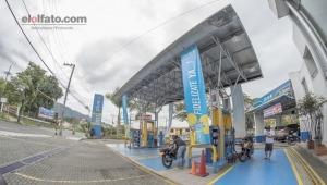 Se suspendió temporalmente el servicio de gas vehicular en Ibagué y Mariquita