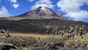 Buscan a joven universitario desaparecido en inmediaciones al Nevado del Tolima