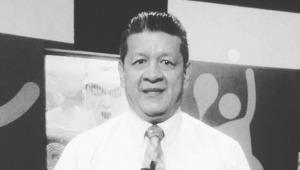 Adiós a Henry Arias, periodista deportivo del Tolima