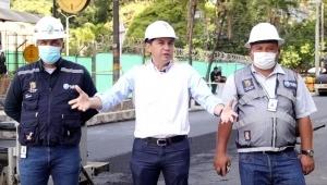 Ibagué ya no será conocida como 'Ibahuecos': alcalde Andrés Hurtado