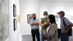 Visite las exposiciones que hay en el MAT durante este mes de septiembre