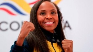 Boxeadora olímpica denuncia  que fue estafada al comprar una casa de $150 millones en Ibagué