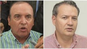 El 'agarrón' de Eduardo Bejarano y Mauricio Jaramillo en debate radial