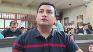 """""""El barretismo demuestra una vez más que son solo show y promesas falsas"""": concejal Javier Mora"""