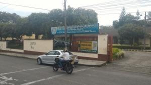 Confirmado primer caso de COVID-19 en una institución educativa pública en Ibagué