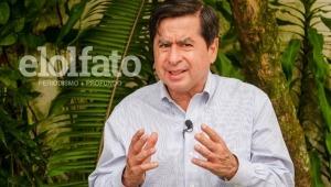 """""""En 2022 será el cierre de la vida política de Álvaro Uribe"""": Juan Fernando Cristo"""