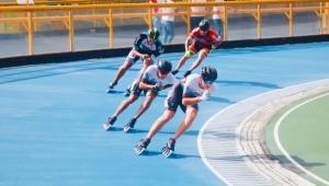 El lanzamiento del Mundial de Patinaje de Velocidad tendrá su lanzamiento en Bogotá