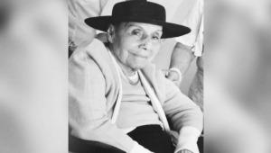 Falleció la cofundadora de la Liga Contra el Cáncer zonal Tolima