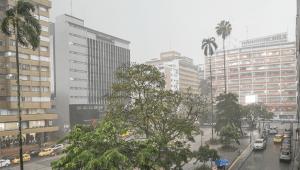 ¿Cuándo acabará la temporada de lluvias en el Tolima?