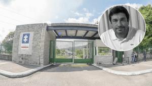 Condenan a 8 años de cárcel al ingeniero Manuel Ovalle por el escándalo de los Juegos Nacionales