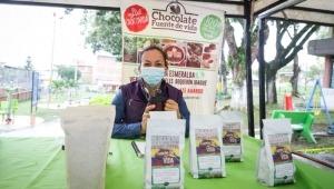 Mercados Campesinos Móviles de Ibagué están en Piedras este sábado