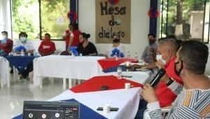 Mesa de Diálogo Social: la estrategia de Cemex para atender las PQRD de San Luis y Payandé