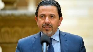 Comisionado de Paz dice que se va del gobierno por diferencias con el expresidente Uribe