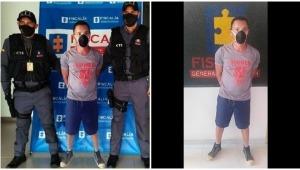 El vergonzoso montaje de la Fiscalía que genera polémica en redes sociales