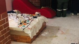 Una menor de 16 años fue aprehendida por riña en un motel de Ibagué