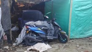 En menos de un día, Policía recuperó una motocicleta robada en Ibagué