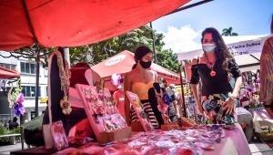 Inscríbase y venda sus productos durante la feria 'Mujeres que Inspiran' en Ibagué