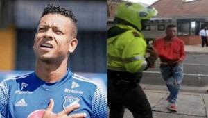 Millonarios le ofrece ayuda profesional a Fredy Guarín tras pelea familiar en Medellín
