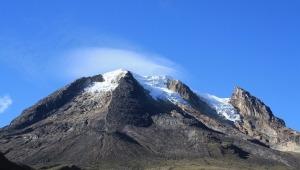 Secretaría de Ambiente confirma medidas para controlar turistas ilegales en el Nevado del Tolima