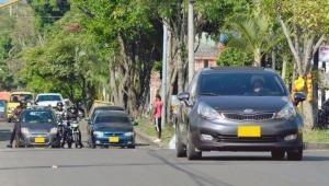 Más de $17.500 millones han sido recaudados por impuesto de vehículos en el Tolima
