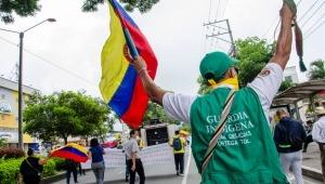 Procuraduría pide acciones para que Hocol cumpla compromisos con la comunidad indígena de Ortega