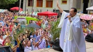 Legalizan captura del sacerdote ibaguereño Fredy Martínez; Fiscalía pedirá que sea enviado a prisión