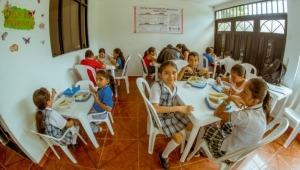 De 36.900 a 52.000 estudiantes: Alcaldía de Ibagué amplió la cobertura del PAE
