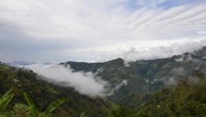 La magia del Cañón de Las Hermosas que revela Netflix en el documental 'Andes Mágicos'