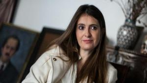 """""""De verdadno vale la pena que te dejen la niña huérfana"""": Paloma Valencia denuncia amenazas en contra de su vida"""