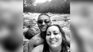 Los últimos días de la pareja de esposos asesinada en el Cesar