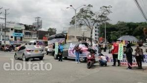 Alcaldía adopta medidas y restricciones durante el Paro Nacional en Ibagué