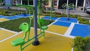 Más de $1.400 millones se invertirán en la construcción y mantenimiento de parques en Ibagué