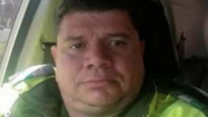 Patrullero asesinado en Bogotá era oriundo de El Espinal