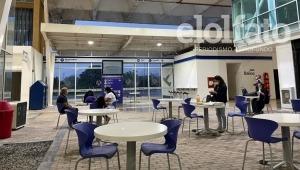 Aerocivil explica a qué se deben las goteras dentro del Aeropuerto Perales de Ibagué