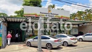 Agentes de tránsito de Ibagué en la mira de la Personería Municipal