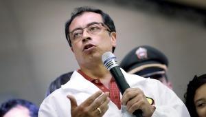 Al caer la reforma tributaria debieron frenar las manifestaciones: Gustavo Petro