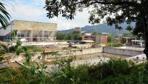 Suspenden licitación para la adecuación de las piscinas olímpicas de Ibagué