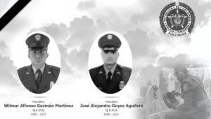 Disidencias de las FARC asesinaron a dos policías ibaguereños en el Cauca