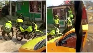 Autoridades investigan presunto abuso policial en Ibagué