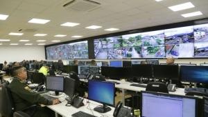 Alcaldía adjudicó proceso para mantenimiento de 200 cámaras de seguridad de Ibagué