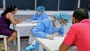 Este sábado habrá en Ibagué toma de pruebas PCR para COVID-19 gratis