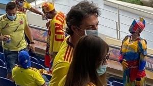 Alcalde de Medellín se excusó por asistir al partido en Barranquilla y dijo que asumirá los gastos del viaje