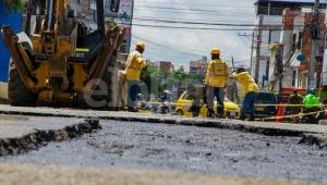 Carrera Sexta de Ibagué tendrá movilidad restringida durante dos semanas por obras de reparcheo