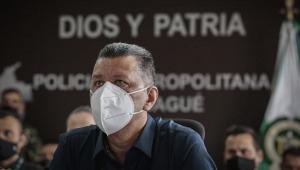 Gobernador del Tolima pedirá a Mintransporte tarifa diferencial en el peaje Cajamarca-Ibagué