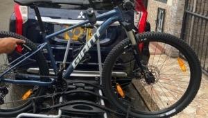 Hurtan bicicleta al interior de una vivienda el barrio Limonar de Ibagué