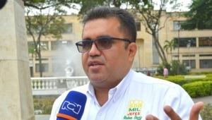 Un fiscal de la unidad de delitos contra la Administración Pública citó este martes, 23 de marzo, al concejal de Ibagué, Rubén Darío Correa, para que amplié su denuncia sobre el presunto uso indebido del estadio Manuel Murillo Toro