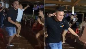 Se le acabó la rumba a conductor que habría provocado la muerte a funcionario del CTI en El Espinal