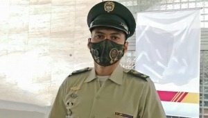 Ejemplo de superación: militar ibaguereño perdió una pierna en combate con las Farc y ahora es deportista